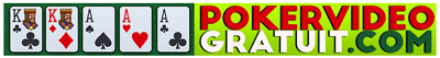 Poker Video Gratuit